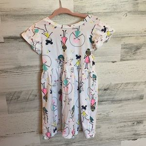 Gap T-shirt dress 4T